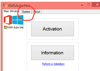 KMSauto-Net Official System
